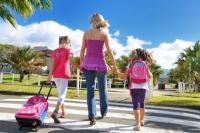 Nouveaux rythmes scolaires et révision des modalités d'exercice de l'autorité parentale