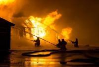 Justification de la résiliation du bail par l'incendie volontaire des parties communes de l'immeuble dont s'est rendu coupable le locataire
