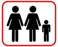 Homoparentalité : les circonstances de la conception ne peuvent justifier une réduction des droits de l'un des parents biologiques