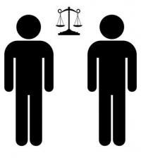 Le premier divorce d'un couple homosexuel vient d'être prononcé en France